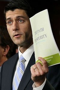 Ryan Proposes An Even Bigger Tax Cut For The Richest Americans - Estimates showed that past plans amounted to $ 3 trillion tax giveaways to the wealthy, but because of tax increases that took effect in 2013, Ryan's newest tax cut is even larger. The federal government in all would lose a total of $ 7 trillion in revenue, according to Center for American Progress Tax and Budget Policy Director Michael Linden, the majority of which would go to the richest Americans and corporations.