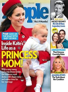 My rant against People Magazine and how the media talks about motherhood. http://mylifesuckers.com/princess-kate-is-better-than-you-are/