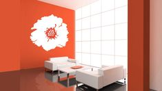 Floral Wall Print