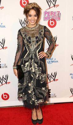 Worst Dressed Celebrities Ever | vanessa hudgens worst dressed week