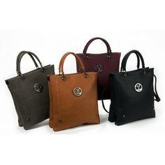 Τσάντα Verde 16-0002694 Fall Winter, Autumn, Michael Kors Hamilton, Tote Bag, Bags, Women, Fashion, Handbags, Moda