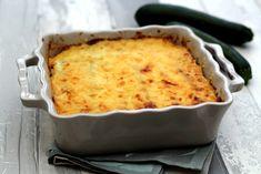 Les lasagnes aux courgettes c'est une belle alternative pour alléger un plat de lasagnes, c'est tellement bon les lasagnes... mais ça peut vite devenir une bombe calorique. Ici je vous propose une version plus légère, mais ultra gourmande malgré tout...