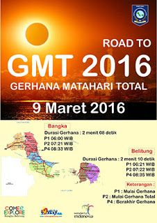 welcometobangkabelitung: ROAD TO GMT 2016