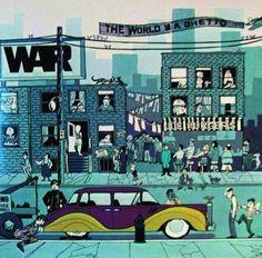 """Estou ouvindo """"The Cisco Kid"""" de War na #OiFM! Aperte o play e escute você também: http://oifm.oi.com.br/site"""