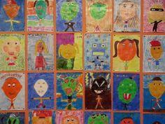LA MERCÈ - Material: paper, ceres toves, llapis - Nivell: CM Primària 2014-15