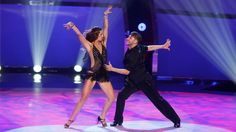 Brooklyn Fullmer and Serge Onik perform a Cha Cha routine choreographed by Dmitry Chaplin. See more: http://fox.tv/VIosID