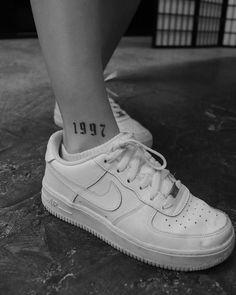 Healed on Becky G, 8 months later. Bff Tattoos, Mini Tattoos, Future Tattoos, Tatoos, Meaningful Tattoos For Men, Tattoos For Women Small, Small Tattoos, Catrina Tattoo, Piercing Tattoo