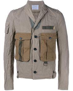 KOLOR | Military Field Jacket