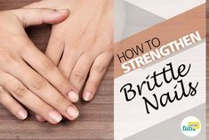 Are you in the world of pain and shame because of your brittle nails? Well, no more. Brittle nails not only look unappealing, but weak and chipped nails often expose the nail beds and give an open invitation to nail infections that can be very painful. Fortunately, all that your nails need is a little …