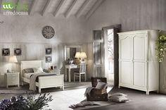 Rita Fortunato ci spiega come arredare casa con mobili in stile provenzale.   #Mobilinolimit