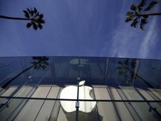 Apple hires corporate security officer amid legal battle with government - sources - The Express...