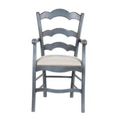 Genoa Arm Chair   Ballard Designs
