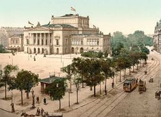 Leipzig, Neues Theater