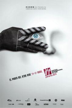 IFF Panama 2014   Film Festival.