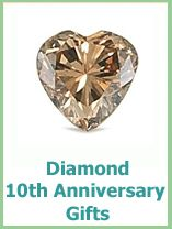 Your 10th anniversary on the modern list is with diamonds! Here are some beautiful gift ideas http://www.anniversary-gifts-by-year.com/10-year-anniversary-present.html