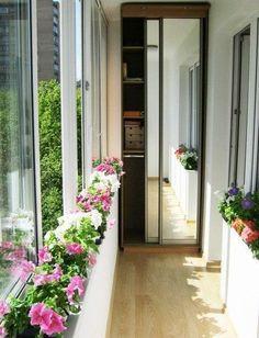 Как оформить уютный и теплый балкон: 5 правил, 25 примеров