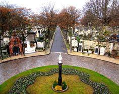 Cimetière de Montmartre, Paris (XVIIIe)