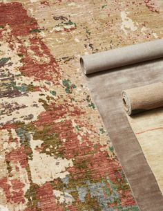 Teppiche Wallpaper Furniture, Big Houses, Bohemian Rug, Hallways, Rugs, Interior, Fabric, Wallpapers, Home Decor