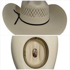 9419bb05352cd Bullhide Hats Run A Muck Collection Style Blaze Raffia Cowboy Hat Natural  Item BH-2227