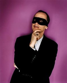 john waters an icon for alternative fashion and a brilliant director.