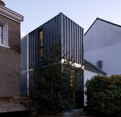 [Maison] Extension par Christophe Nogry