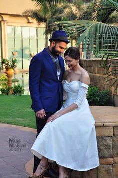 Heres Some Good News For Ranveer Singh & Deepika Padukone Fans!