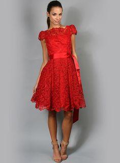 jadore pics | Elizabeth Dress by Jadore