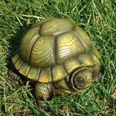 Found it at Wayfair - Turtle Portly Statue