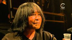 Joan Armatrading - Interview with Jools Holland -HD-