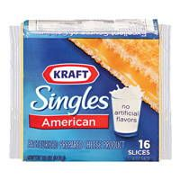 South Suburban Savings: New High Value Coupon: $1/1 Package of Kraft Cheese Singles + New Kraft Catalina ($1.79 At Target!)