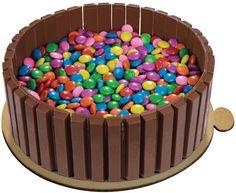 #cakeforkids #KitkatCake #Faridabadcake Call 9718108300 now.