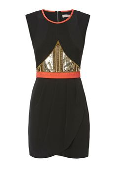 Sass & Bide, We Are Stronger dress