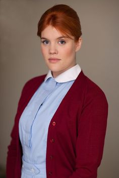 "BBC One - Call the Midwife - Patsy Mount (Emerald Fennell) Patience Elizabeth ""Patsy"" Mount was born in Shanghai in 1933, to a shipbroker father and socialite mother. She went to a Catholic boarding school and has lived in Nurses Homes at various London hospitals since training as a nurse."