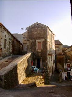 Monterosso Calabro ( Vibo Valentia )