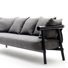 Log sofa by Patricia Urquiola for Artelano - Dezeen