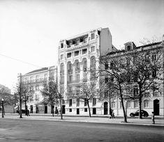 Lisboa de Antigamente: Avenida da República, 49-49D