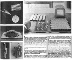 Josef Albers: Teaching with Origami | Flickr - Photo Sharing!