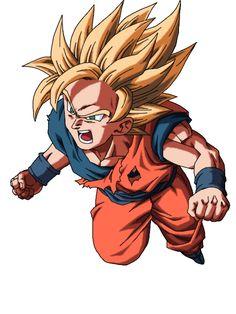 Goku Away!!!!