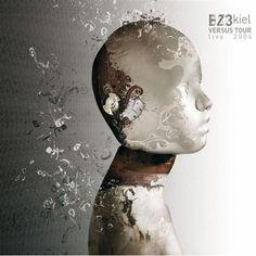 Ez3kiel - Versus Tour Live 2004 (CD, Album) at Discogs