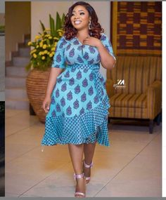 Stylish Ankara Styles are inarguably a standout amongst the most delightful bits of dress accessible. From the perplexing structures and strategy to the lovely styles that are sewn, Ankara Dress Styles, African Print Dresses, African Dress, African Clothes, African Wear, African Prints, African Fashion Ankara, Latest African Fashion Dresses, African Print Fashion