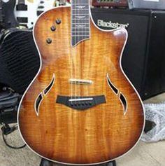 Taylor T5-C2 | 29jt T5, Musical Instruments, Acoustic, Guitars, Classic, Music Instruments, Derby, Classical Music, Guitar