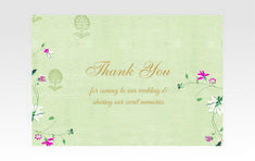 1 Designer Invitation Premium Handcrafted Quality Exquisite - By Gold Leaf Design Studios - New Delhi Thank You Notes, Thank You Cards, Elegant Wedding, Our Wedding, Wedding Stationery, Wedding Invitations, Design Studios, Table Cards, Wedding Programs