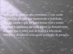 A FORÇA DO QUERER  http://cordeirodefreitas.wordpress.com