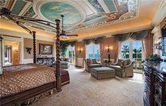 $68 Million for this bedroom - 3100 Gordon Dr Naples FL 34102