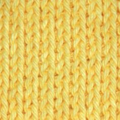 How You Can Learn Tunisian Crochet Stitches: Tunisian Knit Stitch Tutorial