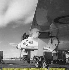 The Canadian Avro Arrow Fighter Aircraft, Fighter Jets, Avro Arrow, Canadian History, Air Space, Aircraft Design, Space Travel, Military Aircraft, Armed Forces