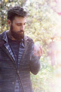 "beardifulbeards: "" source: pinterest beards here """