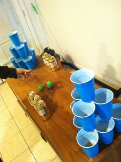 This will be a must for our next beer pong game!!!!!