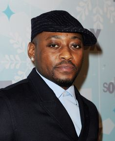 Omar Epps Photos Photos - Actor Omar Epps arrives at Fox TV's TCA All-Star Party at Villa Sorriso on January 11, 2011 in Pasadena, California. - Fox All-Star Party - Arrivals