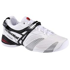 info for cce7c c43c9 Babolat Mens Tennis Shoes - If they did, then they often have a fantastic  reason for it. The majority of the time that it
